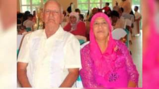 Elderly Guyanese rice farmers  robbed and burnt to death | CEEN News | April 19, 2016