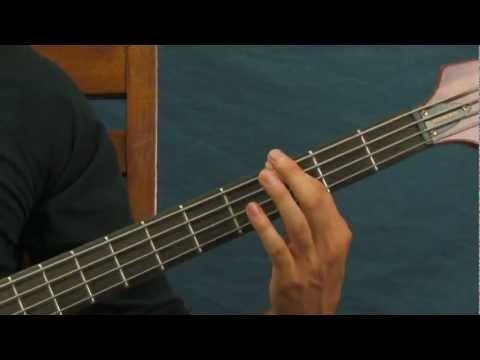 bass guitar lesson animal i have become three days grace