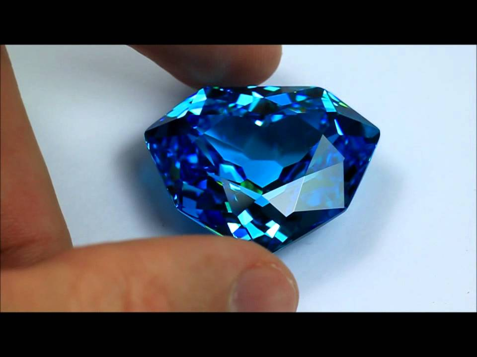 hope stop blue french diamond the
