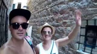 видео Черногория в августе: туры-2016, погода, цены, климат и советы