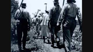 Alan Lomax,Negro Prison & Blues Songs Black Woman