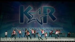 """My Shot"" WEAVE Dance Company | Top Tier Apprentice Company | Chattanooga, TN"