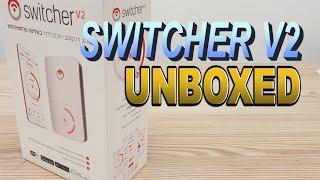 Switcher V2 Smart Home Boiler Control (4K)