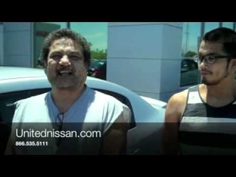 Nissan Dealers Boulder City Nevada