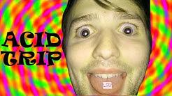 Mein erster LSD-Trip | Erfahrungsbericht