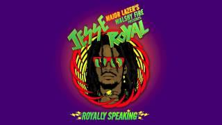 Jesse Royal - Silent River (Royally Speaking Mixtape)   Major Lazer