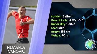 Nemanja Ivanovic | Highlights