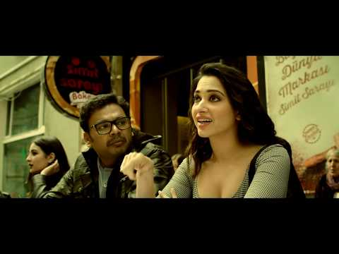 Action - Moviebuff Sneak Peek 02 | Vishal, Tamannaah | Sundar C