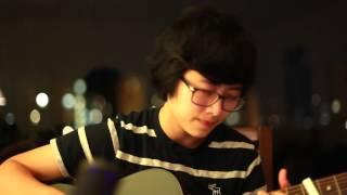 Dù BIết Sẽ Rất Lâu Acoustic Cover Anh Khang by K C