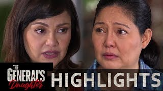 Download Sabel is surprised by Corazon's story about Tiago | The General's Daughter (With Eng Subs) Mp3 and Videos