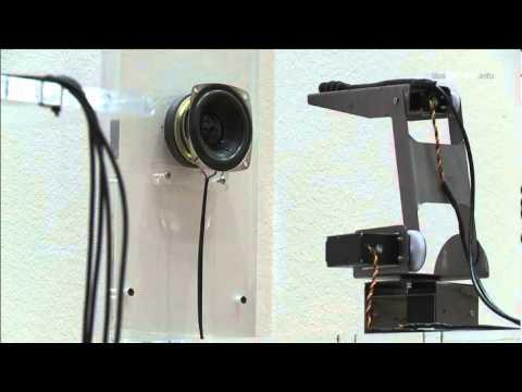 Hören - Sound Art: Töne einer Ausstellung