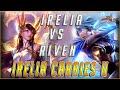Irelia Carries U | Irelia vs Viper