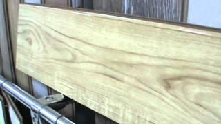 Глянцевый ламинат Мостфлоринг 11901(, 2016-03-17T12:00:27.000Z)