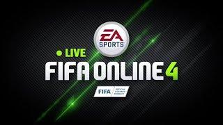 FIFA ONLINE 4 | Đá tí r off. Game như quằn què. Blame time :)))
