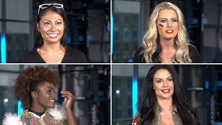 Meet all the Mae Young Classic 2018 competitors