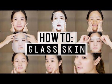 Korean Skincare Secrets Best Beauty Tips For Korean Glass Skin Youthful Skin The Menka Vlog