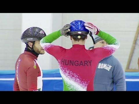 Elutazik Szocsiba a magyar olimpiai csapat