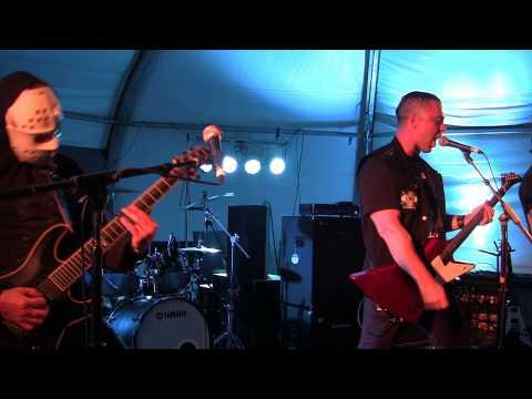 Last Kick at Metalfest 3