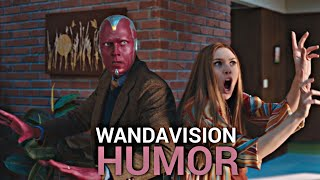 wandavision humor | i can't wait to become a papaya [episode 3-4]