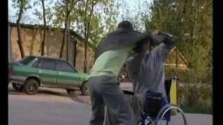 "Stunt Agency (сериал ""Зверобой"")"