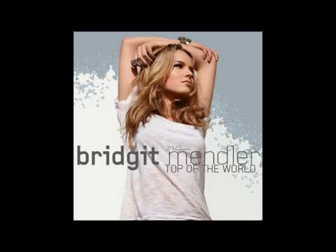Bridgit Mendler - Top Of The World (Audio)