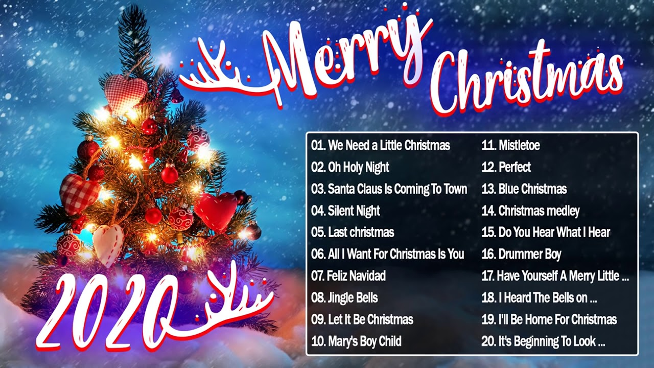 Christmas Show 2021 It Beginning Christmas Christmas Music 2021 Top Christmas Songs Playlist 2021 Best Christmas Songs Ever Youtube