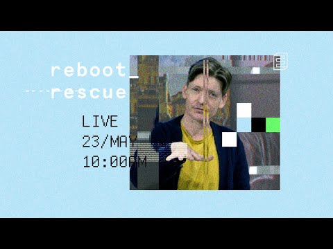 reboot_rescue Cover Image
