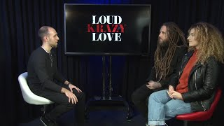 The Sit-Down: Brian & Jennea Welch