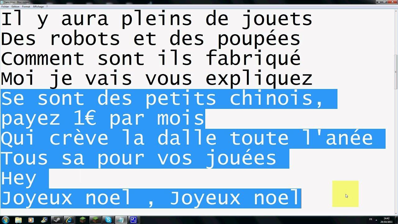 Joyeux Noel Max Boublil.Joyeux Noël Max Boublil Paroles