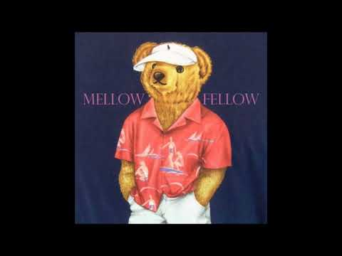 Mellow Fellow - Jazzie Robinson (Full Album)