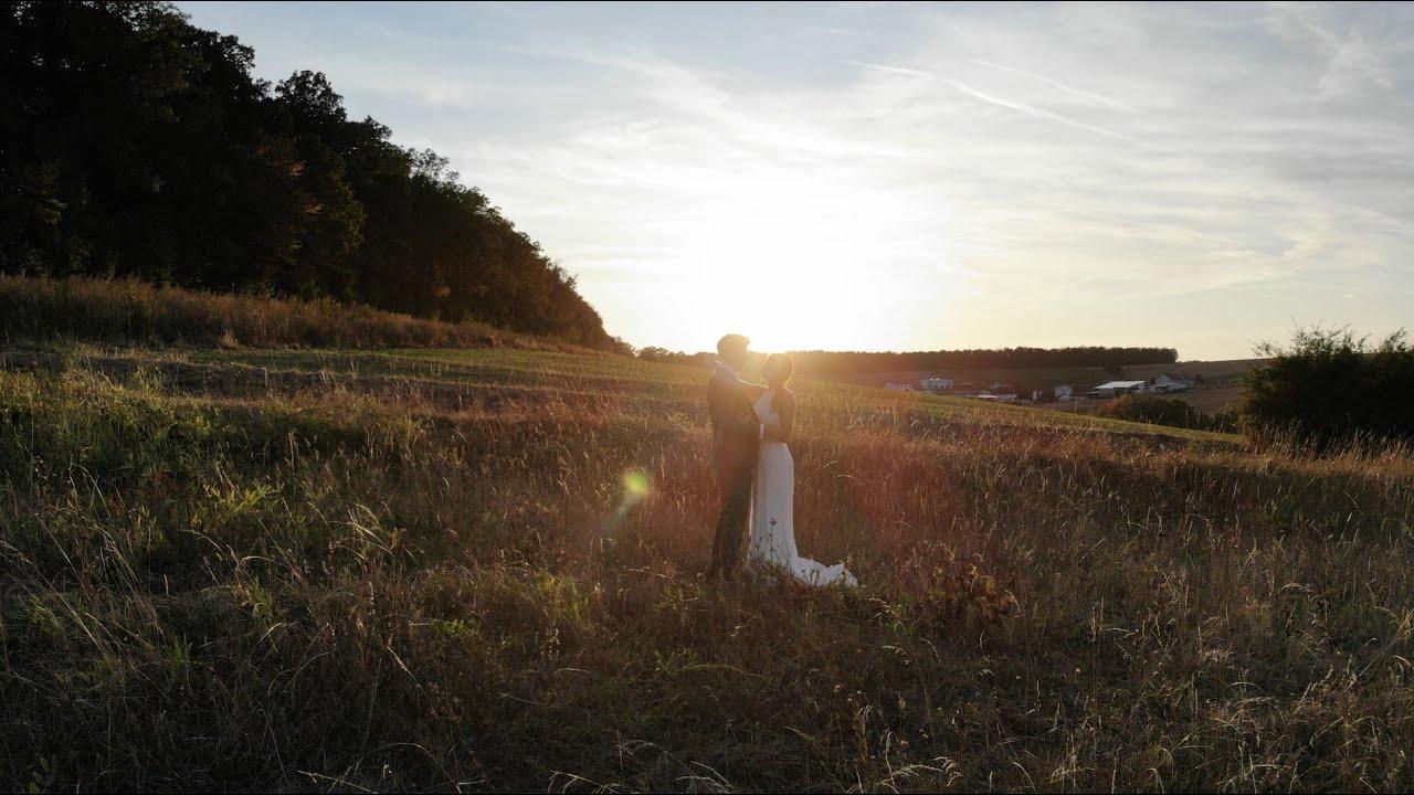 Hochzeitsvideos Wurzburg Freudentranen Films