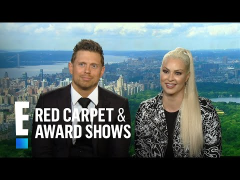 Maryse Ouellet & Mike
