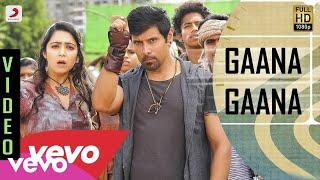 10 Endrathukulla - Gaana Gaana Video | Vikram, Samantha | D. Imman