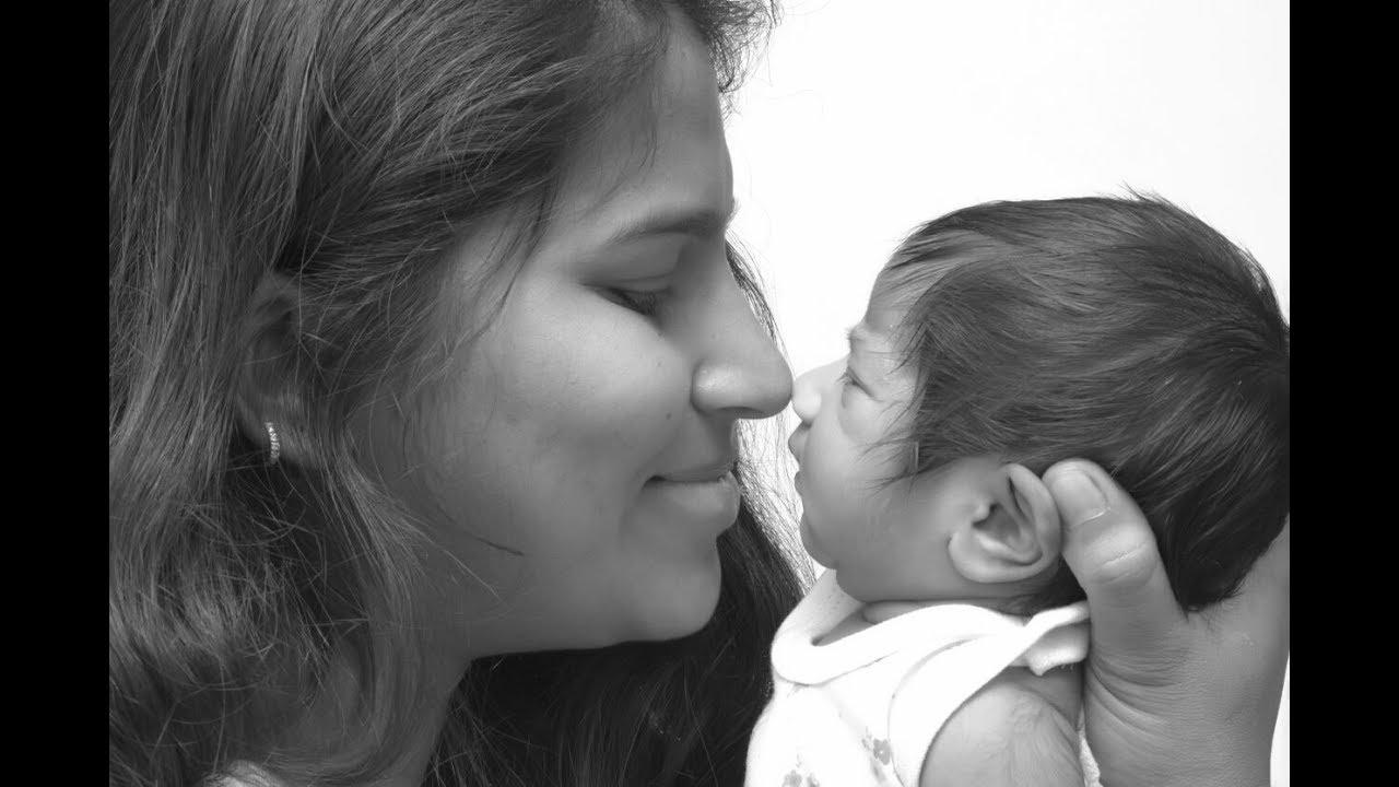 New born Baby photography India - Sasha - the little Princess