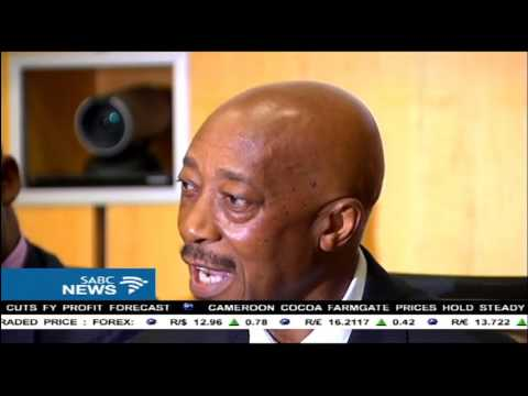 SARS chief Moyane asks Pres Zuma to intervene in his rocky relationship with Gordhan