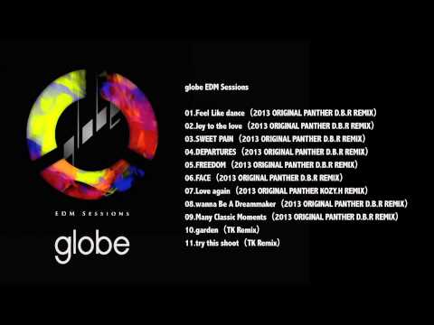 globe / globe EDM Sessions(Sampler)