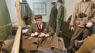 The War Front Museum Vol. 3 - How to read a WWII US Enlisted Ike Jacket
