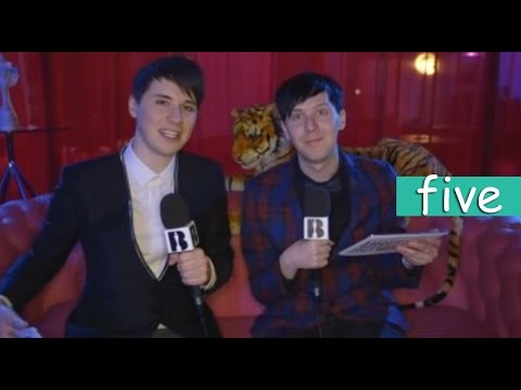 brit awards 2015 - five