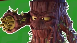 Top 5 Best Plant Characters in Plants vs Zombies: Garden Warfare 2 Video