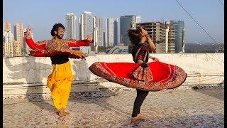 Garba- Falguni Pathak by Devesh Mirchandani (Workshop Coming soon)