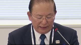 东京奥运主办方:中国病毒可能会影响奥运筹备工作