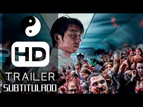 [SUB ESP] Train To Busan Trailer Sub Español / Estacion Zombie Trailer sub español