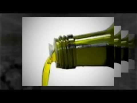 Benefit of Organic Grapeseed Oil-Antioxidants,Omega 6,Vitamin E,Deep fry