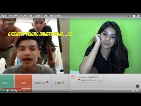 KETEMU BANYAK ULAR KASUR , NGERI !!! | OME TV INDONESIA