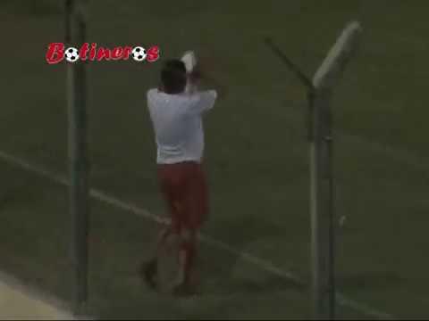 Gol Retro (Segundo Gutiérrez - Estudiantes de La Tablada)