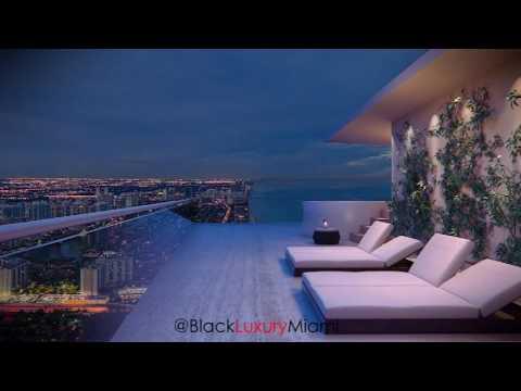 Penthouse Highlight: Turnberry Ocean Club | 305.767.3182 | Sunny Isles Beach Condos