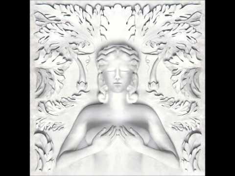 The One-Kanye West Ft (Big Sean, 2 Chainz, Marsha Ambrosius)