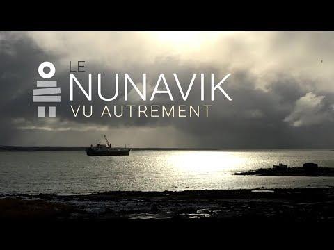 QUÉBEC : Le NUNAVIK vu autrement (2018) Mp3