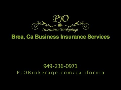 Brea Business Insurance Services