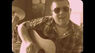 Rot-Gut Whiskey And Two Dollar Wine. Original (Jordan McGhee) W/Lyrics.